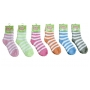 Wholesale Kid's Puffy Socks - Children Socks - 1 Doz