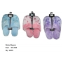 Wholesale Women's Bed Slippers - House Slippers - 48 Pairs