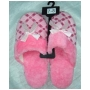 Wholesale Slippers - Women's Winter Slippers - 48 Pairs