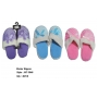 Wholesale Slippers - Winter Slippers with Bow - 48 Pairs