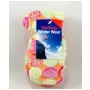 Wholesale Kid's Mittens - Toddlers Fuzzy Mittens - 1 Doz