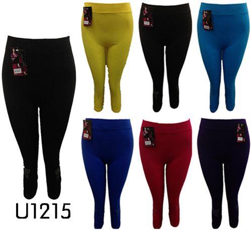 Wholesale LEGGINGS - Women's LEGGINGS - 10 Doz