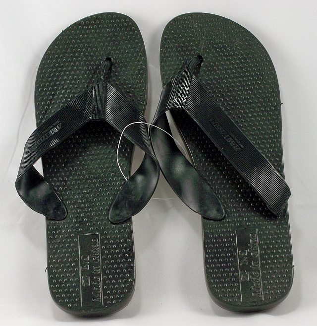Wholesale Men's FLIP FLOPS - Men's Jelly Sandals - 60 Pairs